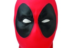 Previews Exclusive Deadpool Head Banks Coming September 2015