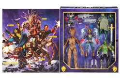 Entertainment Earth Exclusive Guardians Of The Galaxy Box Set In Stock Now