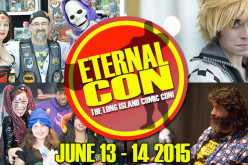 Eternal Con 2015 Tickets On Sale, Celebrities Include Larry Hama, Larry Kenney & More