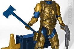 G.I. Joe Collectors' Club FSS 4.0 Barricade Figure Revealed