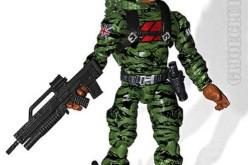 "G.I. Joe Collectors' Club FSS 4.0 Calvin ""Jammer"" Mondale Figure Revealed"