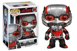 Funko Ant-Man & Yellowjacket Pop! Vinyl Bobble Head Figures Announced