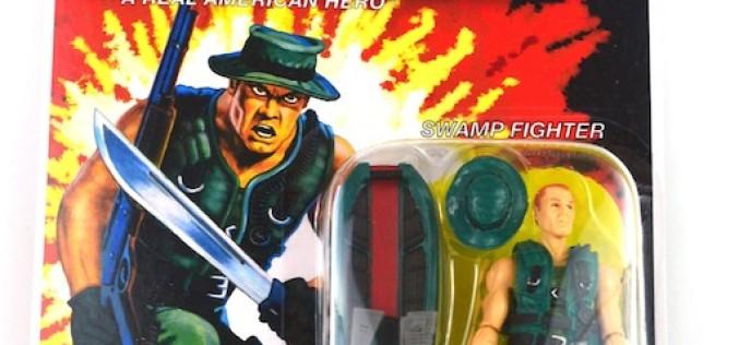 G.I. Joe Collectors' Club Figure Subscription Service 3.0 Muskrat Review