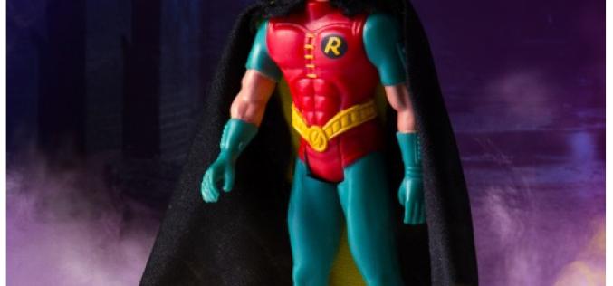 Gentle Giant Batman The Animated Series Robin Jumbo Figure