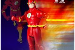 Gentle Giant Flash Super Powers Jumbo Figure