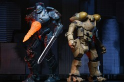 NECA Closer Look: Pacific Rim Series 6 Action Figures