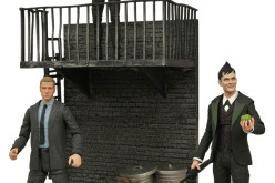 Diamond Select Toys Gotham Select Wave 1 Video Preview