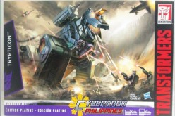 Hasbro Transformers Platinum Edition Trypticon Figure In Stock At Amazon