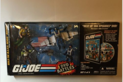 Former Hasbro Publicist Joe Moscone Adds Even More Items To Ebay Charity Auction