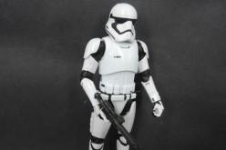 Hasbro Star Wars Episode VII Stormtrooper 6″ Figure Revealed