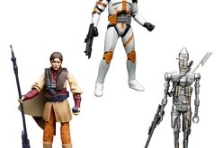 Hasbro Star Wars The Black Series 6″ Action Figures Wave 9