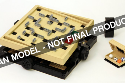LEGO Ideas Third 2014 Review Results: Labyrinth Marble Maze Announced As Winner