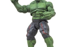 Entertainment Earth Update – Marvel Select Avengers Age Of Ultron Hulk Action Figure In Stock