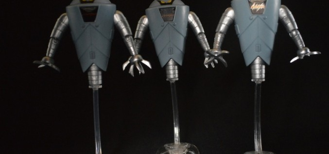 Masters Of The Universe Classics Hover Robots Review