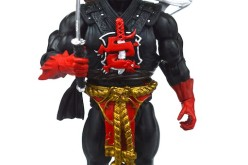 Masters Of The Universe Classics Ninja Warrior Review