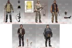 McFarlane Toys The Walking Dead TV Series 8 Line-Up & Pre-Orders