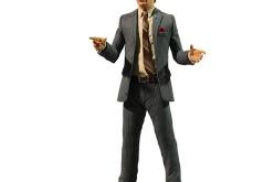 Mezco Announces Summer Exclusive Saul Goodman Figure