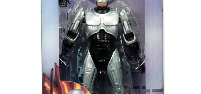 NECA Robocop 7″ Figure Reissue Now Available