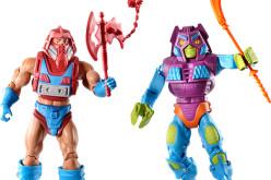 Mattel Announces San Diego Comic-Con 2015 Exclusives – MOTUC  Rotar Vs. Twistoid & Ghostbusters Courtroom Egon