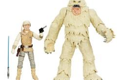 Star Wars The Black Series 3 Deluxe Luke Skywalker With Wampa Pre-Orders