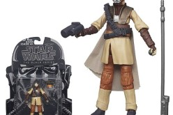 Entertainment Earth Opens Pre-Orders For Hasbro's Star Wars The Black Series 3.75″ Wave 8