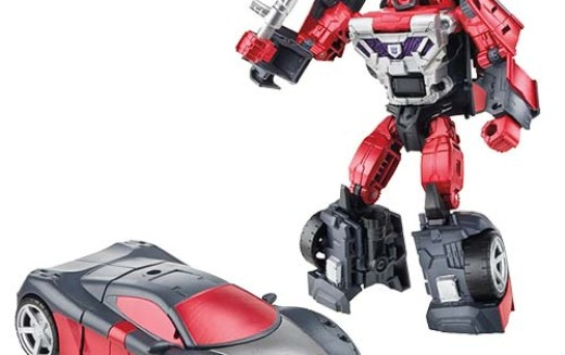 Entertainment Earth Update – Hasbro Transformers Combiner Wars Quickslinger & Brake-Neck In Stock