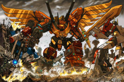 Wishlist Wednesday – Hasbro Transformers Generations Combiner Wars Predaking