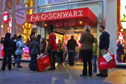 F.A.O. Schwarz's Iconic NYC Store Is Closing Its Doors