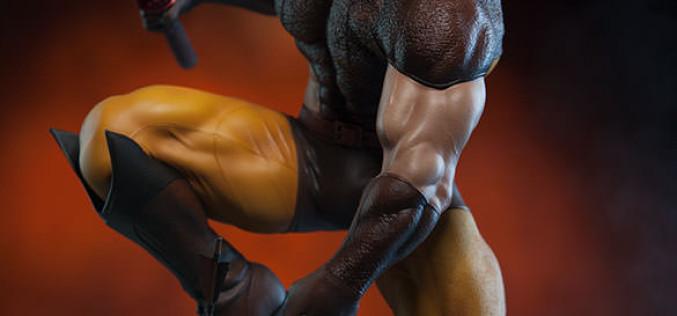 Sideshow Wolverine Brown Costume Premium Format Figure Pre-Orders