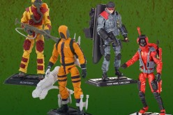 Entertainment Earth Daily Deal – G.I. Joe 50th Anniversary 2 Packs Are 25% Off