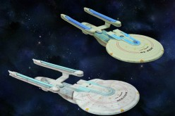 Entertainment Earth Daily Deal – 20% Off Star Trek Vehicles