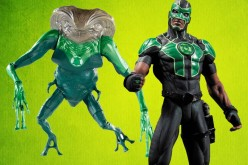 Entertainment Earth Daily Deal – Green Lantern Clearance Sale Up To 70% Off Action Figures