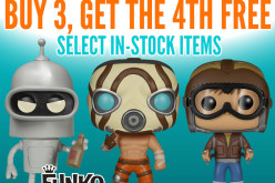 Entertainment Earth BOGO Sale – Funko Buy 3, Get The 4th Free On Select In-Stock Pop!'s