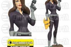 Batman: The Animated Series Talia Al Ghul Femme Fatales Statue – Entertainment Earth Exclusive