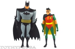DC Collectibles Batman The Animated Series Robin Review
