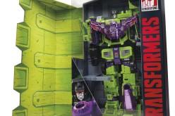 SDCC 2015 Hasbro Transformers Generations Devastator Official Press Images