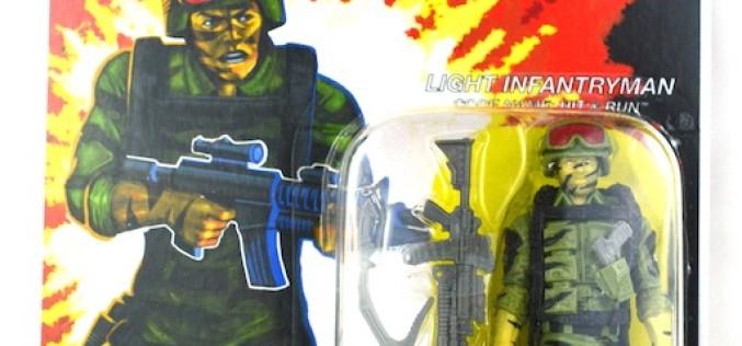 G.I. Joe Collectors' Club Figure Subscription Service 3.0 Hit & Run Review