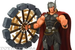 Marvel Select Marvel Now! Thor Marvel Shop Exclusive Figure Review