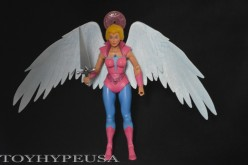 Masters Of The Universe Classics Angella Review