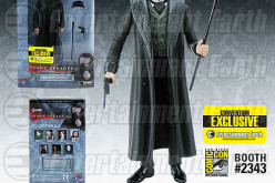 SDCC 2015 Exclusive Penny Dreadful Sir Malcolm 6-Inch Action Figure