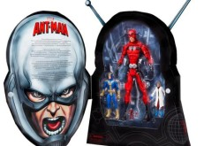 SDCC 2015 Exclusive Hasbro Ant-Man Marvel Legends & Mini Ant-Man Box Sets Revealed