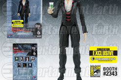SDCC 2015 Exclusive Penny Dreadful Dorian Gray 6-Inch Action Figure