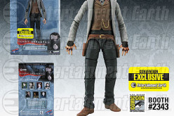 SDCC 2015 Exclusive Penny Dreadful Ethan Werewolf 6-Inch Action Figure