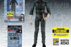 SDCC 2015 Exclusive Penny Dreadful Frankenstein 6-Inch Action Figure