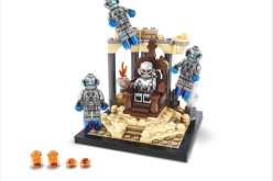 SDCC 2015 LEGO Exclusives Official Press Images & Product Details