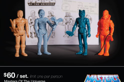 SDCC 2015 Masters Of The Universe ReAction Figures From Super 7
