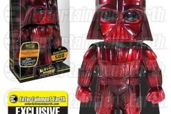 Funko Hikari Friday Reveal – Star Wars Infrared Darth Vader & K-3PO Premium Hikari Figures