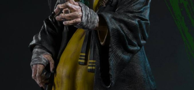 Prime 1 Studio TMNT Movie 2014 Splinter Statue Pre-Orders