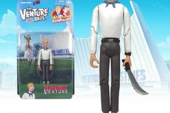 Entertainment Earth Daily Deal – 50% Off The Venture Bros