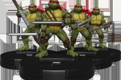 WizKids Partners With Nickelodeon For Teenage Mutant Ninja Turtles Tabletop Games